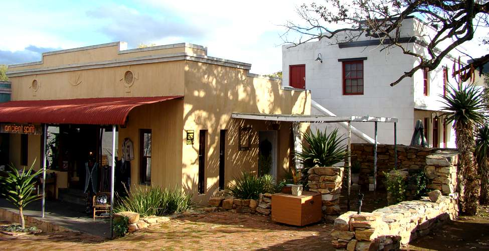 Self-catering Accommodation Riebeek Kasteel Riebeek Valley